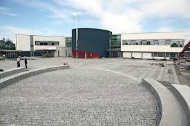 Nye Riksfjord Skole